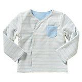 ESPRIT Baby Wendejacke Organic Cotton