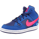 NIKE Son of Force Mid Kinder Sneaker