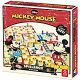 Disney Mickey Mouse Spielesammlung (Retro)