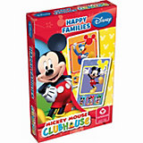 Mickey Mouse - Quartett