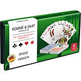 Spielkartenkassette