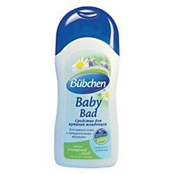 Средство для купания младенцев, Bubchen, 200 мл.