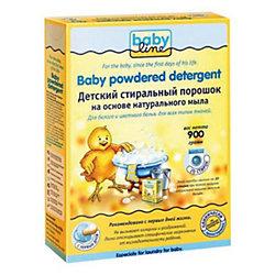 Детский стиральный порошок, BabyLine, 0,9 кг.