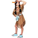 Kostüm Indianerin Anila