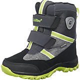 KILLTEC Kinder Winterstiefel Bjarki, anthrazit