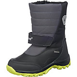 KILLTEC Kinder Winterstiefel Goblin, anthrazit