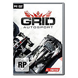 PC Grid Autosport
