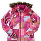 O'NEILL Skijacke TIGEREYE für Mädchen