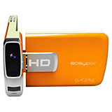 "Camcorder ""Cruiser"" DVC2712 HD orange"