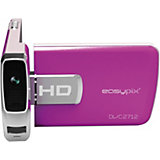 "Camcorder ""Cruiser"" DVC2712 HD pink"