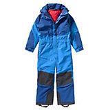 VAUDE Kinder Schneeanzug Kids Suricate Overall II, blau