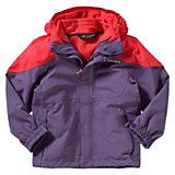 VAUDE Winterjacke Little Champion 3in1 Jacket IV für Mädchen
