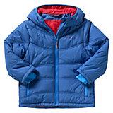VAUDE Kinder Winterjacke Arctic Fox Jacket III, blau