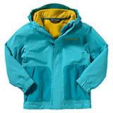 VAUDE Winterjacke Campfire 3in1 Jacket IV für Mädchen