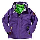 COLOR KIDS 3in1 Skijacke TENNESSE für Mädchen