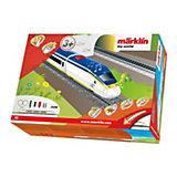 Märklin my world - 29208 Startpackung Eurostar (Batterie)