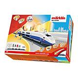 Märklin my world -  29212 Startpackung TGV Duplex (Batterie)