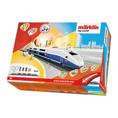 Märklin my world -  29212 Startpackung TGV Duplex (Batterie)