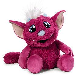 """Интерактивная мягкая игрушка """"Крейзи Мик"""", 35 см, розовый, NICI"""