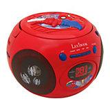 Spider-Man CD-Player mit Radio