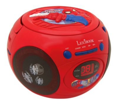 minions cd player mit radio, minions | mytoys