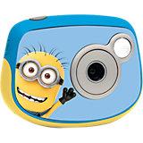 Minions Digitalkamera mit Blitz (1,3 MP)