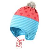 PAMPOLINA Baby Mütze für Mädchen