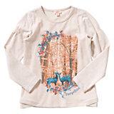 PAMPOLINA Langarmshirt für Mädchen