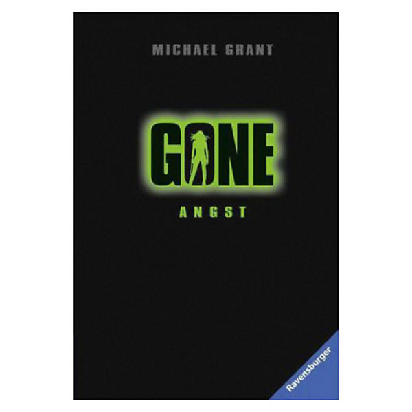 Gone: Angst