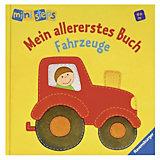 ministeps: Mein allererstes Buch - Fahrzeuge