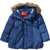 PAMPOLINA Baby Winterjacke für Mädchen