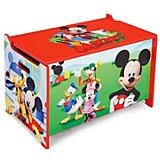 Spielzeug Truhe Mickey Mouse