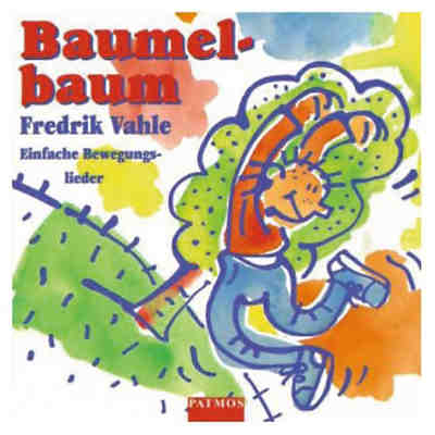 Baumelbaum, 1 CD-Audio