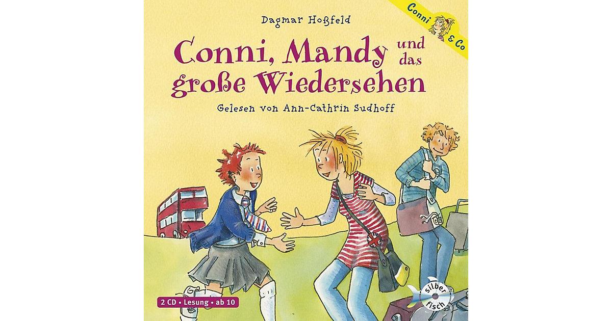Conni & Co: Conni, Mandy und das große Wiederse...