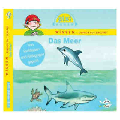 Das Meer, 1 Audio-CD