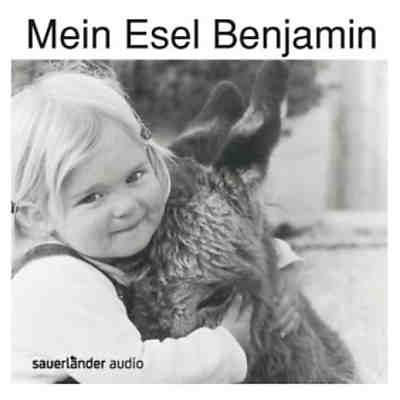 Mein Esel Benjamin, Audio-CD