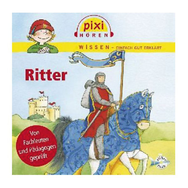Ritter, Audio-CD