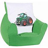 Sitzsack Traktor