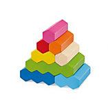 Großpackung Farbenstapel