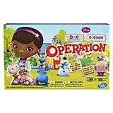 "Игра ""Операция: Доктор Плюшева"", Hasbro"