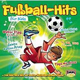CD Fußball Hits für Kids