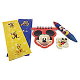 Schreibset Mickey Mouse, 20-tlg.
