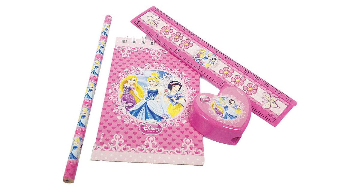 Schreibset Disney Princess, 20-tlg.