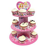 Muffinetagere Disney Princess