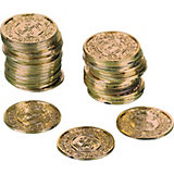 Goldmünzen, 72-tlg.