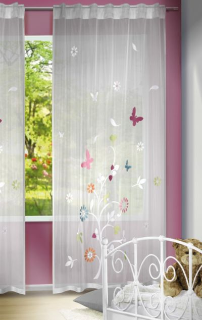 kindervorhänge, gardinen und panneauxs günstig online kaufen | mytoys