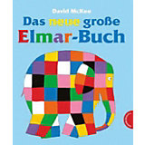Das neue große Elmar-Buch, Sammelband