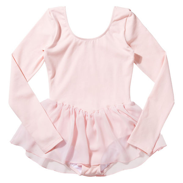 BLOCH Kinder Ballettkleid PETAL