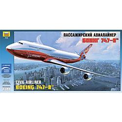"������� ������ ""����� 747-8"", ������"