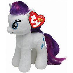 Пони Рарити, 20 см, My Little Pony, Ty